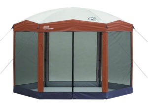 Coleman Screened Canopy Screen Tent