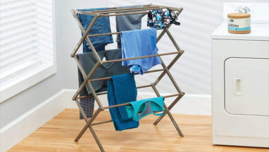 Photo of The 11 Best Bamboo Clothes Drying Rack in 2021 – Product Reviews