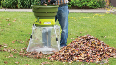 Photo of 7 Best Leaf Shredder Reviews All The Time in 2020